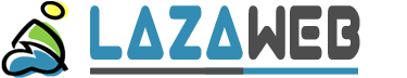 LAZAWEB - Software Solution Provider